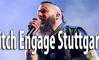 Fotos Killswitch Engage Schleyerhalle Stuttgart 2019
