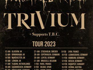 Heaven Shall Burn Tour 2023