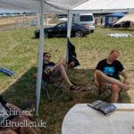 Summer Breeze Foto - Mittwoch 2015
