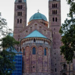 MPS Speyer 2015 Dom
