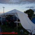 Summer Breeze 2014 Foto vom Donnerstag 2014: Eindrücke vom Campingplatz auf dem SBOA 2014.