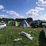 Summer Breeze 2014 Foto vom Sonntag 2014: Eindrücke vom Campingplatz des SBOA 2014.