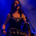 Eluveitie Foto Neu-Isenburg - Anna Murphy