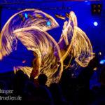Foto Hayner Burgfest 2014 Flamma Caterva