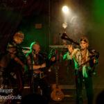 Foto Hayner Burgfest 2014 Cultus Ferox