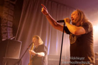 Masterplan - Alte Seilerei Mannheim - Rick Altzi
