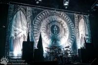 Arch Enemy Jahrhunderthalle Frankfurt - Bühne