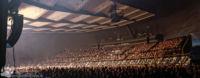 Nightwish Jahrhunderthalle Frankfurt - Publikum