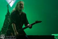 Nightwish Jahrhunderthalle Frankfurt - Emppu Vuorinen