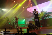Nightwish Jahrhunderthalle Frankfurt