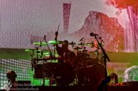 Nightwish Jahrhunderthalle Frankfurt - Kai Hahto