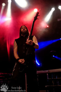 Kataklysm Batschkapp 2016 - Stephane Barbe