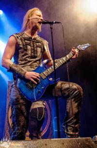 Ensiferum Batschkapp 2016 - Petri Lindroos