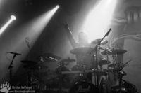 Ensiferum Batschkapp 2016 - Janne Parviainen