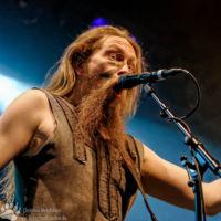 Ensiferum Batschkapp 2016 - Sami Hinkka