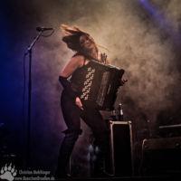 Ensiferum Batschkapp 2016 - Netta Skog