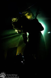 Fleshgod Apocalpyse Batschkapp 2016 - Paolo Rossi