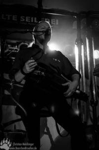 Subway to Sally Alte-Seilerei Mannheim 2016 - Neon Ekustik Tour