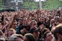 Rockavaria 2016 - Publikum