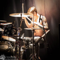 The Word Alive Kesselhaus Wiesbaden 2016