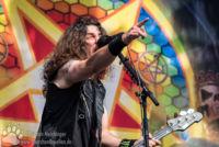 Anthrax Rockavaria 2016