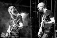 Beyond the Black - Rockavaria 2016