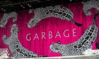 Garbage - Rockavaria 2016