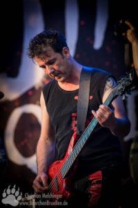 In Extremo - Rockavaria 2016