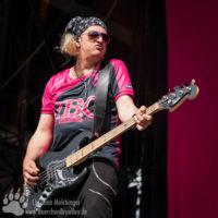 J.B.O. Rockavaria 2016