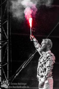 Mando Diao - Rockavaria 2016