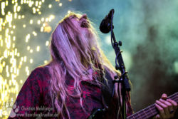 Nightwish Rockavaria 2016