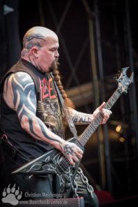 Slayer Rockavaria 2016