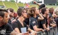 Sodom - Rockavaria 2016