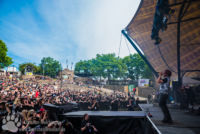 Sonata Arctica Rock-Fels 2016