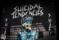 Suicidal Tendencies Rockavaria 2016
