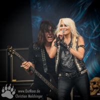 Rock-Fels 2016 Doro