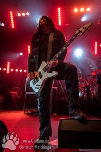 Arch Enemy NOAF 2016