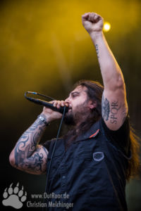 Kataklysm Out and Loud 2016