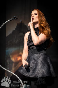 EPICA Out and Loud 2016