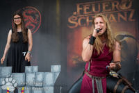 Feuerschwanz Summer Breeze 2016