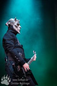 Ghost Rockavaria 2016