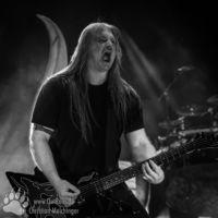 Amon Amarth MHP Arena Ludwigsburg 2016