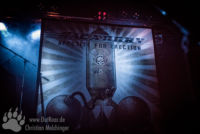 AC Angry LKA Longhorn Stuttgart 2016