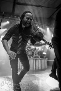 Fiddlers Green LKA Longhorn 2017
