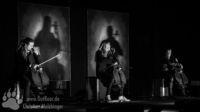 Apocalyptica Alte Oper Frankfurt 2017