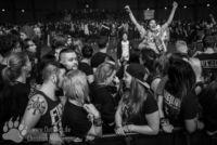 Caliban Knockdown Festival 2016
