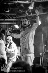Lacuna Coil Rockfabrik Ludwigsburg 2017