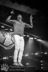 Billy Talent Freiburg 2017