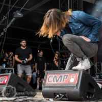 While She Sleeps Summer Breeze 2017